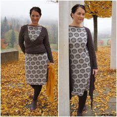 Herbst mit Else, Faiva und Traedguld | madebymiri.