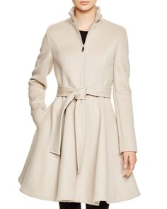 Dawn Levy 2 Fergie Flare Coat - 100% Bloomingdale's Exclusive | Bloomingdales's