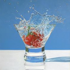 "Hyperrealistic PAINTING! ""Archimedes in principle"" by Jason de Graaf"