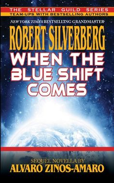 The double novella When the Blue Shift Comes ($0.99), by Alvaro Zinos-Amaro and Robert Silverberg (Phoenix Pick), is priced less than a short story from Silverberg usually goes for. He also publishes via Penguin and Valentine Pontifex: Book Three of the Majipoor Cycle can now be pre-ordered