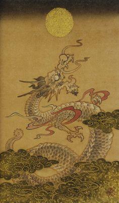 日本画 | 玉井伸弥 | ページ 3 Vintage Mermaid, Mermaid Art, Mermaid Paintings, Making My Way Downtown, Tatoo Designs, Traditional Tattoo Design, Japanese Folklore, Fantasy Mermaids, Japanese Dragon