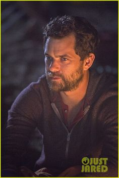 Joshua Jackson Opens Up About Sex & Blame in 'The Affair' | joshua jackson the affair interview sex blame 03 - Photo