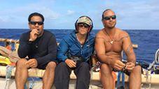 Hokulea — Crew Blog | Nāʻālehu Anthony: Tautira Pilina - Hokulea