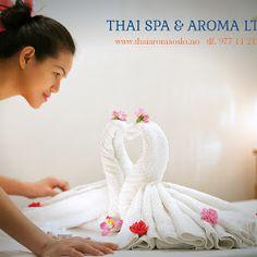 Thai spa & Aroma Ltd (Thai Massasje oslo med mannlig massør og kvinnelige massører) - Business Photos