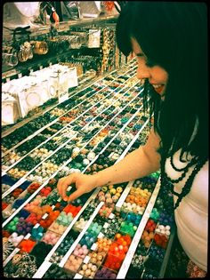 Hitting The Streets of New York In a Crafty Way - Check Out Fun Craft Supply Stores