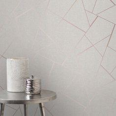 Quartz by Albany - Cream - Wallpaper : Wallpaper Direct