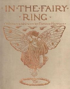In The Fairy Ring - Florence Harrison