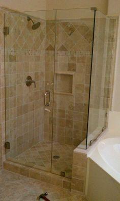 Heavy glass shower doors heavy duty glass shower door glass shower doors frameless shower door planetlyrics Gallery