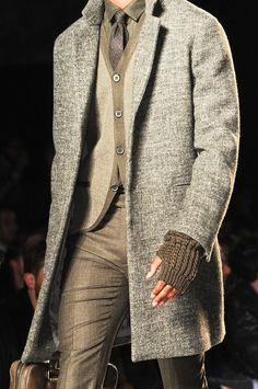 John Varvatos Mens A/W 13 || British Indie Clothing - AcquireGarms.com