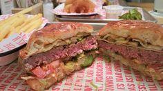 #Rinderwahnwien Sandwiches, Eat, Food, Food Food, Essen, Paninis, Yemek, Eten, Meals