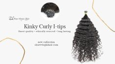 Learn everything you need to know about I-tip hair extensions - Micro Link Education Video by SL Raw Virgin Hair Hair Extension Shop, I Tip Hair Extensions, Latest Hair Trends, Hair Shop, Educational Videos, Hair Transformation, About Hair, Great Hair, Virgin Hair