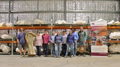 Around 93 million years ago in the Cretaceous period, a titanosaur nicknamed Cooper was wandering what's now known as southwest Queensland, Australia, likely chowing down on fer...