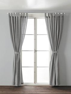 a moving gif demonstrating how to measure windows for curtains Lace Curtains, Blackout Curtains, Cellular Blinds, Curtain Rails, Beautiful Curtains, Curtains With Rings, Roller Blinds, Moving Gif, Mid-century Modern