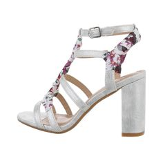 Komplette Outfits, Pvp, Shoes, Design, Fashion, Shoes Sandals, Fashion Styles, Silver, Women's