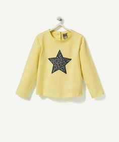 Un tee-shirt fait sur mesure pour votre petite étoile ! 6,99 € http://www.t-a-o.com/mode-bebe-fille/tee-shirt/le-tee-shirt-gabon-green-sheen-73552.html