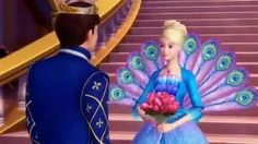 Barbie™ as The Island Princess [Full Movie], via YouTube.