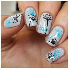 Cute nails, Dating nails, Drawings on nails, Everyday nails, Gentle shellac nails, Gentle summer nails, Light summer nails, Magic nails