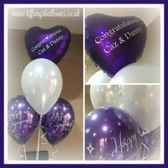 Congratulations Personalised Bouquet