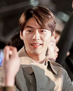 Likes, 57 Comments - Crash Landing On You Hyun Bin, Korean Celebrities, Korean Actors, Beautiful Couple, Gorgeous Men, Joo Won, Hallyu Star, Movie Couples, Korean Star