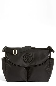 Tory Burch 'Billy' Diaper Bag available at #Nordstrom
