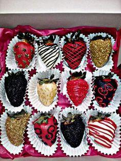 Berries by me