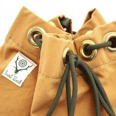 Sunforger Mail Bag