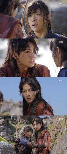 Ji Chang-Wook 지창욱