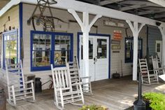 General Store Shopping | Yesteryear Village | South Florida Fair