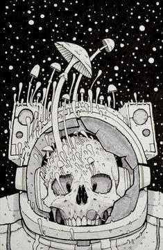 Enough Space by stuntkid.deviantart.com on @deviantART