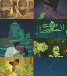One of my favorite love stories of all time!!