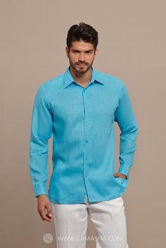 CAMISA CRLML | Camasha | Camisas & GuayaberasCamasha | Camisas & Guayaberas