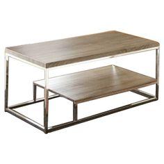 Found it at Wayfair - Lucia Coffee Table http://www.wayfair.com/daily-sales/p/Designer-Picks%3A-Clean-Design-Partners-Lucia-Coffee-Table~SVV2791~E17794.html?refid=SBP.rBAjD1TT6UC-jG4opOmQArTUooBRpU4Li1_t6BHyD8g