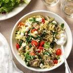 Stir Fry Chicken Lo-Mein Recipe | Taste of Home
