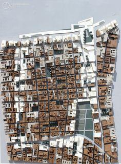 "The ARCHive - Yesenia Vega, Juan Silva, Laura Calderon, USF School of Architecture + Community Design, Class of 2017 ""Creating A neighborhood in Centro Habana"", Advanced Design C: Prof. Jan Wampler, Spring 2016"