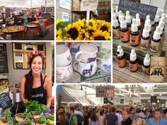 Markets in Cape Town - Neighbourgoods Market - Photos by Rachel Robinson
