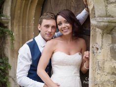 Notley Abbey Wedding Photography | Chris Giles Photography