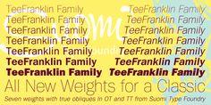 Tee Franklin UltraLight