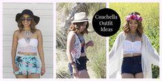 coachella outfits - Google Search
