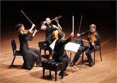 Love for Strings! Brentano String Quartet.