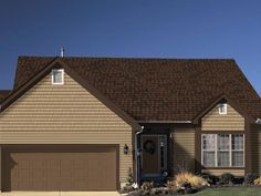 Best House Colors To Go With Desert Tan Shingles Google 400 x 300