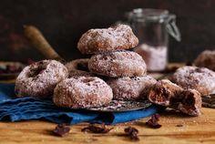 Hibiskusdonuts | Simply Yummy