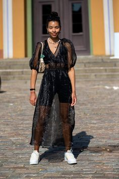 Look Fashion, Diy Fashion, Ideias Fashion, Fashion Dresses, Copenhagen Style, Copenhagen Fashion Week, Cute Casual Outfits, Girl Outfits, Costura Fashion