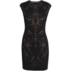 Alexander mcqueen dresses @Kait Whitenack this is the best dress ever!