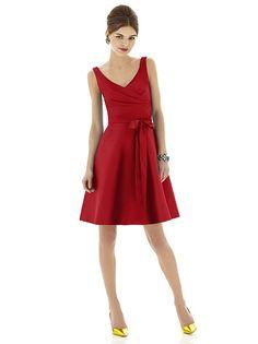 Alfred Sung Style D624 http://www.dessy.com/dresses/bridesmaid/d624/#.UkylpobxPyc