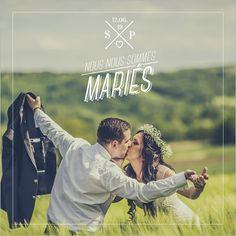 carte de remerciements de mariage jeunes maris personnaliser sur httpwww - Texte Remerciement Mariage Personne Absente