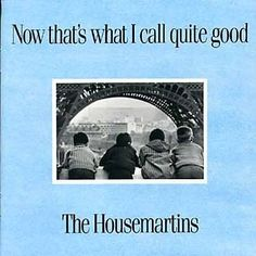 Found I'll Be Your Shelter (Just Like A Shelter) by The Housemartins with Shazam, have a listen: http://www.shazam.com/discover/track/250122
