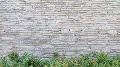 Seinä harmaa