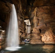 Top of the Rock - Branson Missouri Resorts | Big Cedar | Branson Missouri Vacation Lodging BAT CAVE BAR