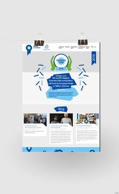 Climate Launchpad  EU Finals 2016 Campaign