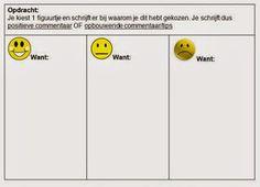 Muzisch evalueren:  http://muzokelseyvandendriessche.blogspot.be/2013/12/muzisch-evalueren-doe-je-zo-10.html